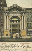 44. Colonial Theatre, Chicago