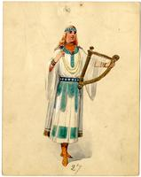 Krewe of Proteus 1909 costume 27