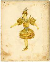 Mistick Krewe of Comus 1894 costume 48