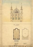 Religious-Tombs and Monuments-Court Houses-Commercial No. 01