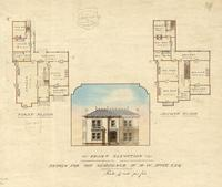 Residence No. 34a