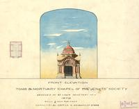 Religious-Tombs and Monuments-Court Houses-Commercial No. 15b