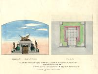 Religious-Tombs and Monuments-Court Houses-Commercial No. 16a