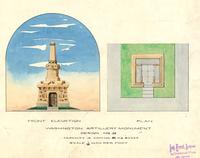Religious-Tombs and Monuments-Court Houses-Commercial No. 16b