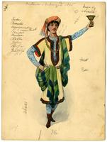 Krewe of Proteus 1905 costume 76