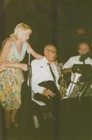 Lionel Ferbos and the Palm Court Jazz Band