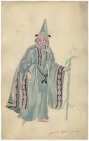 Mistick Krewe of Comus 1930 costume 48