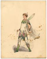 Krewe of Proteus 1892 costume 26