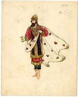 Mistick Krewe of Comus 1914 costume 83