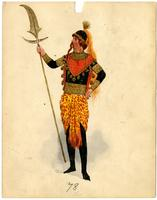 Krewe of Proteus 1907 costume 78