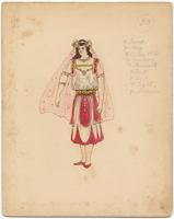 Knights of Momus 1905 costume 35