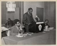 Connecticut Education Conference 2, February 1970