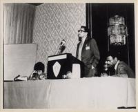 Connecticut Education Conference 4, February 1970