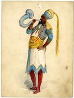 Krewe of Proteus 1907 costume 39