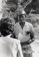 Liberty County Canvassing 1
