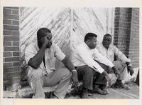 Spiver Gordon, Gadsden County
