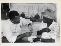 Spiver Gordon in Gadsden County