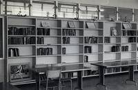 Jackson High School Library 1