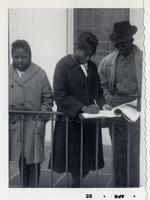 South Carolina, 1965, Voter Registration Drive 2