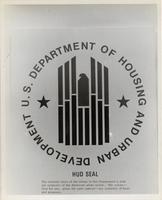 U.S Department of Housing and Urban Development  Seal