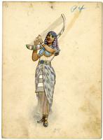 Krewe of Proteus 1903 costume 24