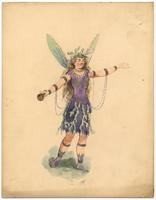 Krewe of Proteus 1892 costume 12