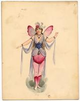 Krewe of Proteus 1892 costume 52