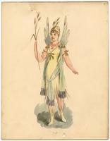 Krewe of Proteus 1892 costume 79