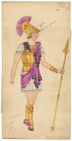 Mistick Krewe of Comus 1931 costume 12
