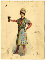 Krewe of Proteus 1905 costume 59