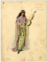 Krewe of Proteus 1905 costume 32