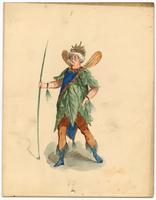 Krewe of Proteus 1892 costume 89