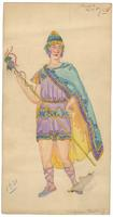 Mistick Krewe of Comus 1931 costume 19