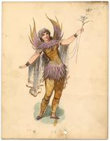 Krewe of Proteus 1892 costume 58