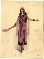 Krewe of Proteus 1905 costume 110