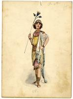 Krewe of Proteus 1903 costume 65