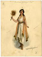 Krewe of Proteus 1905 costume 102