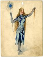 Krewe of Proteus 1907 costume 26