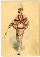 Krewe of Proteus 1899 costume 02