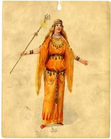 Krewe of Proteus 1909 costume 36