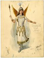 Krewe of Proteus 1905 costume 52
