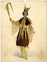 Krewe of Proteus 1907 costume 106
