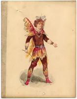 Krewe of Proteus 1892 costume 77