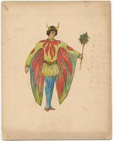 Knights of Momus 1905 costume 93