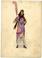 Krewe of Proteus 1903 costume 46