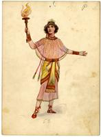 Krewe of Proteus 1903 costume 58