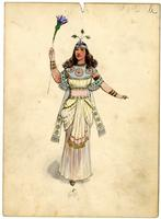 Krewe of Proteus 1903 costume 64