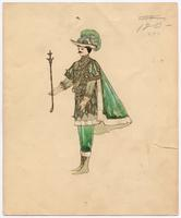 Mistick Krewe of Comus 1905 costume 120