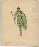 Knights of Momus 1910 costume 77