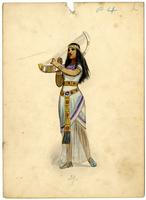Krewe of Proteus 1903 costume 29